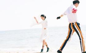 克洛伊【海湾-后海全程拍摄】+主题场景7选1