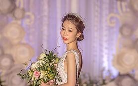 【朵妍·show】专业档跟妆-全程补妆+造型2次