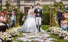 德东电影:婚礼视频套餐 值得珍藏一生的婚礼影像