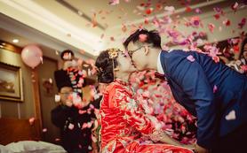 婚礼跟拍【总监级】三机摄影+五机摄像含席前回放