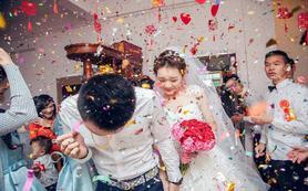 【ROOM VISION】首席档 双机位婚礼摄影