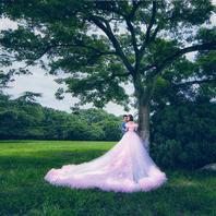 【五一专享价】—海景婚纱照、园林及韩式唯美