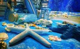 蓝色大海的传说——宁波格调婚礼策划