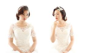 【喜舍】高性价比 全天新娘跟妆+亲友妆