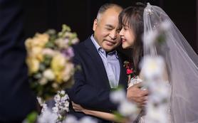 【组合套餐】今禧|婚礼跟拍总监首席双机+精美跟妆