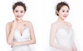 MK-魔卡造型优秀化妆造型-倪婷