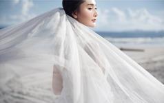 乐蜜旅拍【三亚】多主题拍摄+4服4造+蜜月酒店