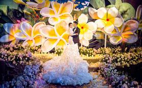 MAKE婚礼影像-MAKE婚礼拍摄(三机位)