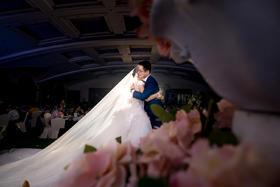 2016.12.25杭州婚礼跟拍