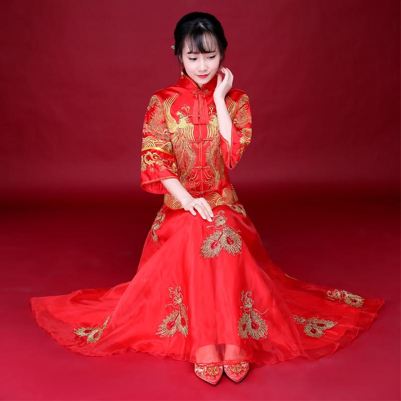 梦到已故亲人穿红衣服