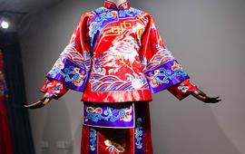 ◤复古中式传统花嫁◢秀禾服龙凤褂及旗袍类