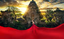 巴厘岛【热卖爆品】骆驼风情+乌布王宫——畅拍2天