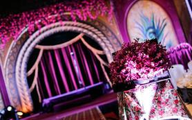 【柏谷婚礼】----情迷老上海