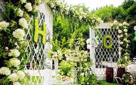 【SWT婚礼策划】-绿光森林