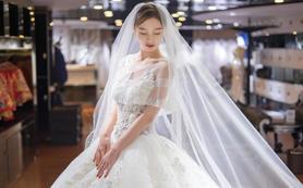 【名堂婚纱】设计师高定系列4套套系