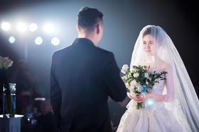【纪实婚礼摄影】幸福,就是找一个温暖的人过一辈子。