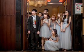 婚礼摄影/摄像丨婚礼摄影+首席高清单反摄影