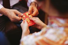 【婚礼摄影】因为爱,我们变成了对方的影子。