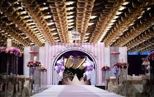 【与礼婚礼策划】—紫为你 含布置及四大金刚