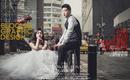 L&L摄影团队—重庆本地婚纱照拍摄