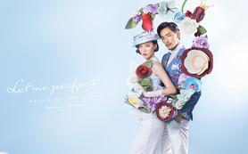 永恒甜蜜wedding-公主系列-产品场景任选系