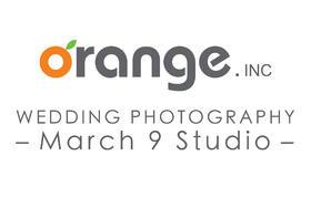 ORANGE.INC 橘子摄影机构