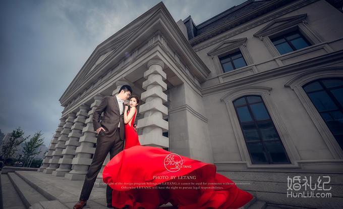 大连旅拍全外景:森系+海景+欧式建筑,婚礼摄影,婚礼纪