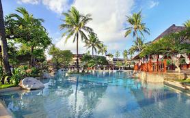 巴厘岛威斯汀度假村婚礼Westin Resort