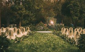 【森术婚礼】森林里的精灵-人气推荐