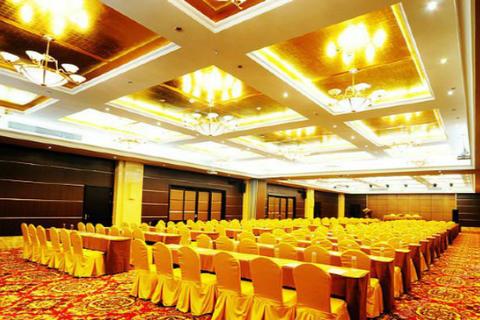 杭州华悦国际酒店