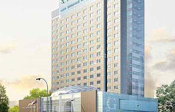杭州天马大酒店