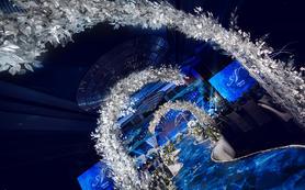梦时光经典套餐——《深蓝BLUE》婚礼设计策划费