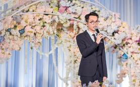 康少婚礼执行团队【总监司仪+双婚礼督导+DJ】