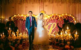 MAKE婚礼影像-首席拍摄(三机位)