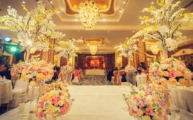 铂利婚庆--(香槟主题) 主持化妆摄影摄像