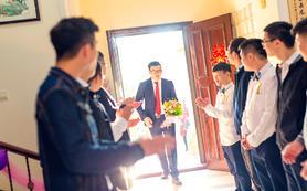 【摄影套餐】高端婚礼三机位(双机录像+单机拍照)