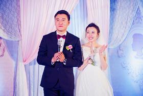 语印象婚礼跟拍2016320皇朝万鑫