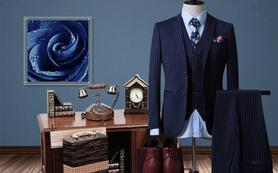 C&C洋服 | 英伦复古系列