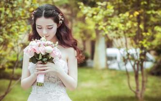 【小盒造型】全程新娘跟妆——资深档化妆师