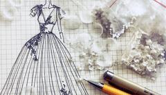 解决6大常见身材缺陷,资深设计师在线帮你设计婚纱