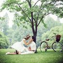郑州自然风婚纱摄影