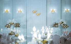 【诺时尚】婚礼策划——简