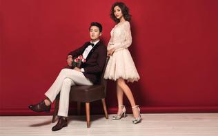 钻石套系 经典韩式风格+首席团队+无任何隐形消费