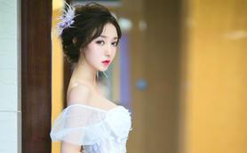 【DearDeer】高级化妆师武汉三环内午宴跟妆