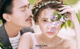 婚纱摄影全球旅拍---杭州