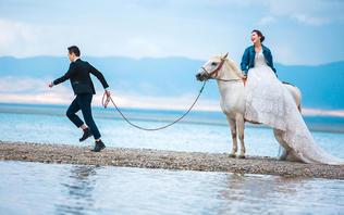 【短途婚纱旅拍套系】精选短途旅拍路线 一对一旅拍