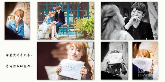 【施华洛】限时全包价+送全新婚纱+送结婚戒指