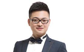 【摆渡人吕磊】首席专家档主持人+资深DJ
