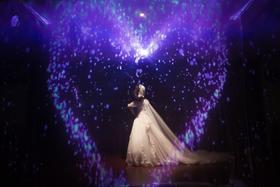 v视觉婚礼摄影《资深单机位摄影》