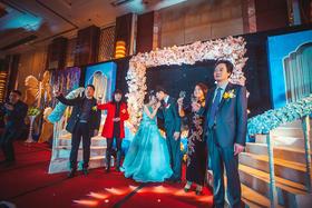 纪实婚礼跟拍